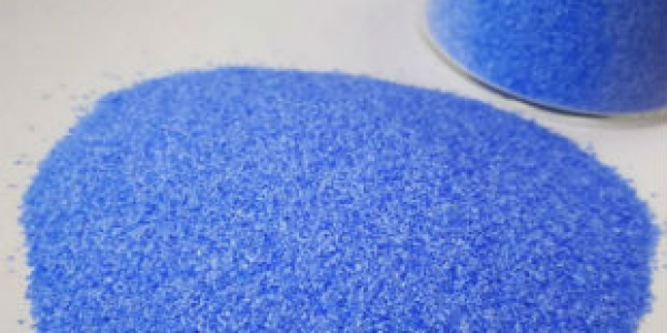 Blue Ceramic Abrasive Grain with Higher Quality Competitive Price