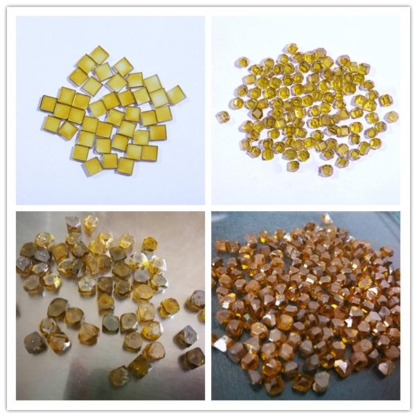 Kumthai Abrasives Co., Ltd.   Synthetic Diamond Abrasive Powder