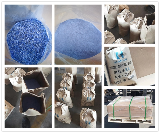 Kumthai Abrasives Co., Ltd. | Synthetic Diamond Abrasive Powder
